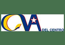 Logo CVA del Centro