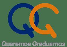 Logo Queremos Graduarnos