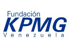 Logo Fundación KPMG Venezuela